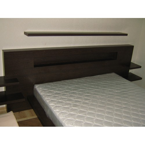 Кровать арт. 07.16