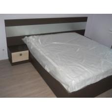 Кровать арт. 07.21