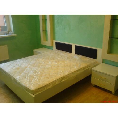 Кровать арт. 07.22