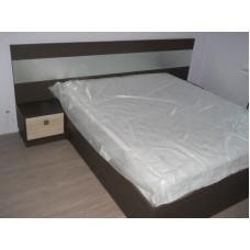 Кровать арт. 07.23