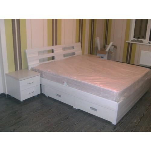 Кровать арт. 07.13
